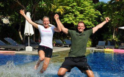 7 nemme tiltag til en sjov, sund og smækker sommer.