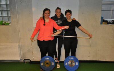Danmarks sejeste søstre: Gladere, stærkere og 40 kg lettere!