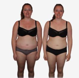 Heidi – 10 uger: 6,5 kg lettere og en hel række dårlige vaner fattigere.